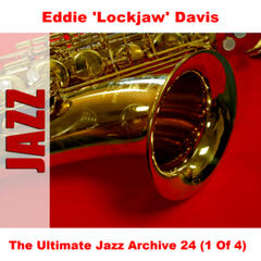 The Ultimate Jazz Archive 24 (1 Of 4)