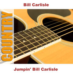 Jumpin' Bill Carlisle