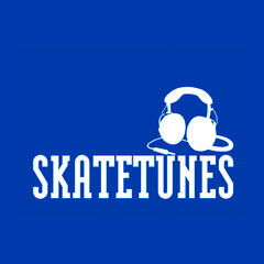Skatetunes:  Even More Super Dave Roen