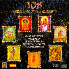 108 Vibrations Of The Almighty