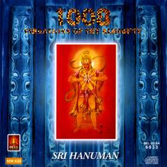 1008 Vibrations Of The Almighty Sri Hanuman