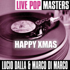 Live Pop Masters: Camparenda (Digitally Reworked)