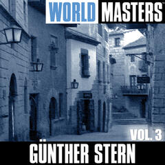 World Masters, Vol. 3