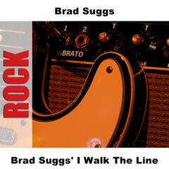 Brad Suggs' I Walk The Line