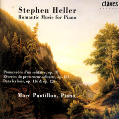 Stephen Heller: Romantic Music for Piano