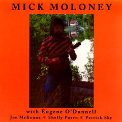 Mick Moloney w/Eugene O'Donnell