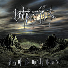 Skies Of The Unholy Departed