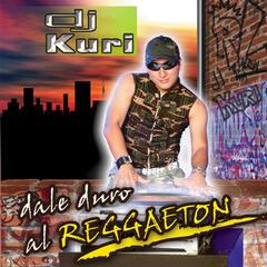 Dale Duro Al Reggaeton