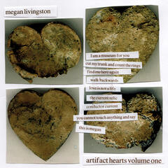 Artifact Hearts Volume One