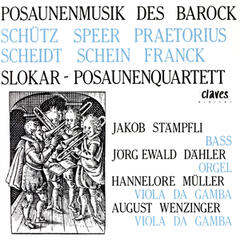 German Early Baroque Music for Trombones