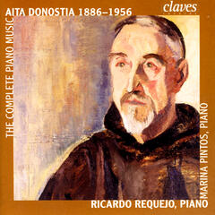 Aita Donostia/ The Complete Works For Piano
