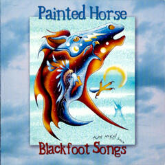Blackfoot Songs
