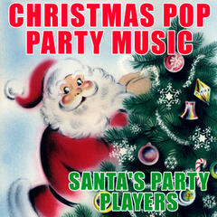 Christmas Pop Party Music