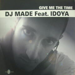 Give Me The Time - Single