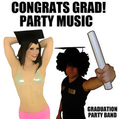 Congrats Grad! Party Music
