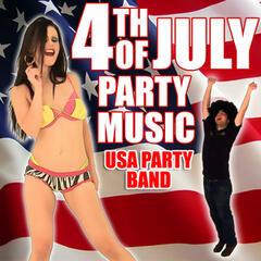 4th of July Party Music