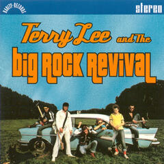 Big Rock Revival