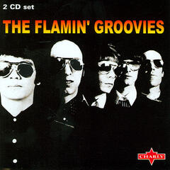 The Flamin' Groovies - Disc One