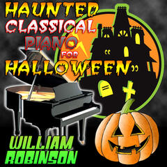 Haunted Classical Piano for Halloween