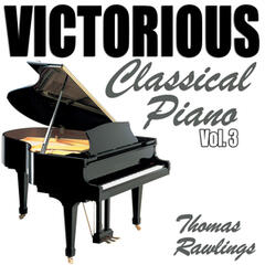 Victorious Classical Piano Vol. 3