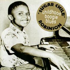 Childhood Boogie Blues