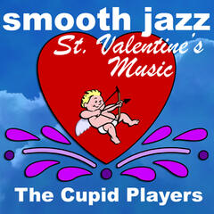 Smooth Jazz St. Valentine's Music