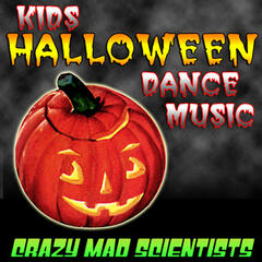 Kids Halloween Dance Music