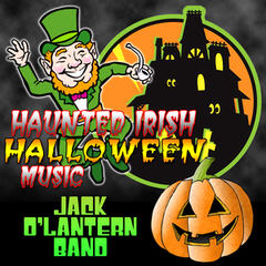 Haunted Irish Halloween Music
