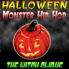 Halloween Monster Hip Hop