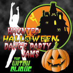 Haunted Halloween Dance Party Jams