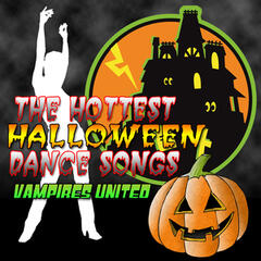 The Hottest Halloween Dance Songs