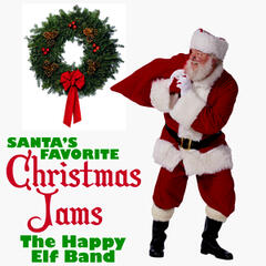Santa's Favorite Christmas Jams