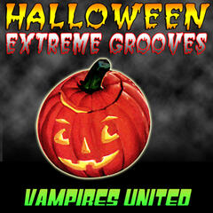 Halloween Extreme Grooves