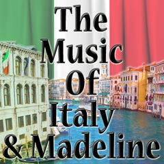 Italy & Madeline