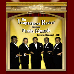 Temptations Review Featuring Dennis Edwards Live In Concert