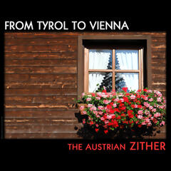 From Tyrol to Vienna, Austrian zither