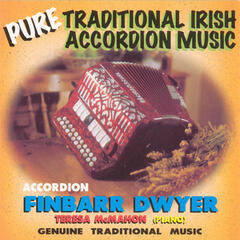Pure Irish Traditional Accordion