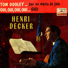 "Vintage French Song Nº 80 - EPs Collectors, ""Tom Dooley"""