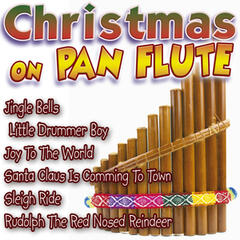 Christmas On Pan flute