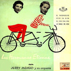 "Vintage French Song Nº 73 - EPs Collectors, ""El Pasovuelto"""