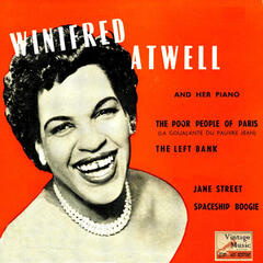 "Vintage Belle Epoque Nº 33 - EPs Collectors, ""Winifred Atwell And Her Piano"""