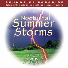 Nocturnal Summer Storms