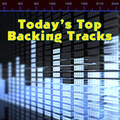Today's Top Backing Tracks