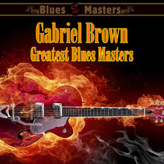 Greatest Blues Masters