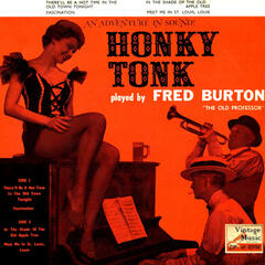 "Vintage Belle Epoque Nº 30 - EPs Collectors, ""Honky Tonk At The Upright"""