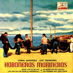 "Vintage World Nº 74 - EPs Collectors, ""Habaneras Marineras"" Costa Brava"