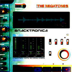 Snacktronica