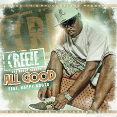 All Good (Feat. Nappy Roots)