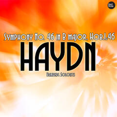 Haydn: Symphony No. 46 in B major, Hob.I:46