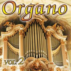 Organo Latino Vol.2